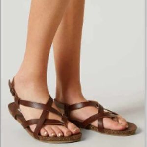 Not Rated Sandal